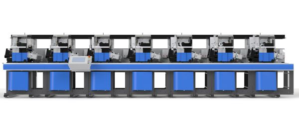 Gallus Ferd  Rüesch AG  Printing Machines and Solutions for