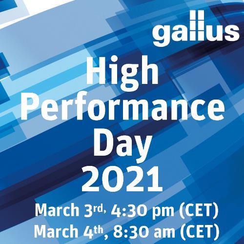 2021_PR_Gallus-High-Performance-Day_keyvisual_300dpi_quadratisch